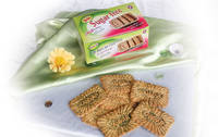 Sugar Free and Diet Barley Biscuit