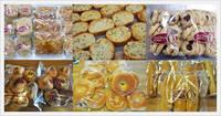 Bakery (Bread, Doughnut)