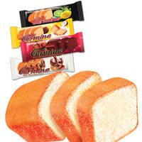 Carmina Filled Cake