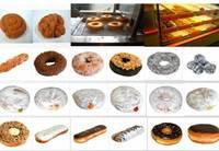 HDM Frozen Douts