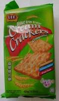 Lee Cream Cracker 420gram