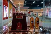 Chinese Plum Wine of  WuLiangYe