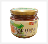 Seasoned Soybean Paste