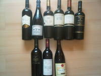 Special Family Reserve Wines for Sale