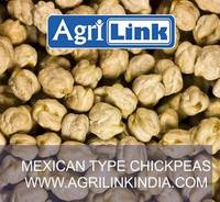 Mexican Chickpeas - Nohut - Pois Chiches