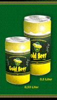 Gold Beer Premium Lager