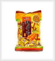 Fermented Soybean Candy