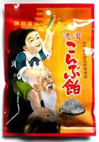 Konbu Candy