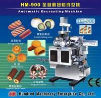 Automatci Encrusting Machine/HM-900