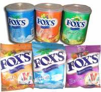 Candy Fox