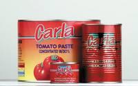 TOMATO PASTE 28/30 %