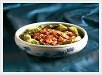 Chanwoomul Bossam(Wrapped) Kimchi