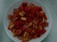 Supply IQF Chilli
