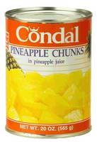 Condal Pineapple