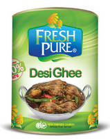Desi Ghee, Clarified  Butter ,  Cheese  and Cream