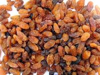 Turkish Sultana Raisins