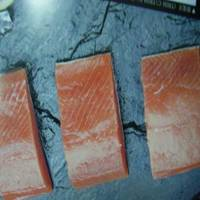 Chum/Pink/Sockeye Salmon Portion/Fillet/Block