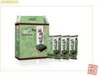 Green Laver for Table -gift Pack
