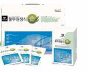 Freeze Dried Natural Raw Food Powder