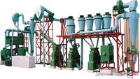 Wheat Flour Milling Factory