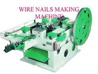 Wire Nails Making Machines   Nut s &  Bolt  Making Machinery