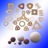 Sieve Cleaner / Pan Cleaner /  Rubber   Ball