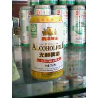 Yanjing  Alcohol  Free Beer Can Size 355ml