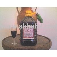 Primitivo I. G. T. Salento  Alcohol