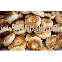 FRESH BAKED / FROZEN BAGELS