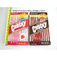Giant Chocky Stick biscuit