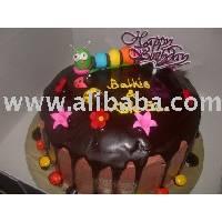AsBisma ChocMoist Cakes 302