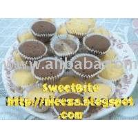 SweetBite Cupcakes