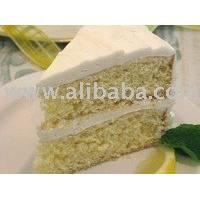 Sponge cake mixes  & Cake mixes