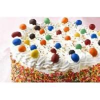 Candy Heaven cake