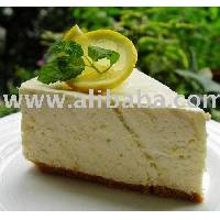test Lemon Mousse