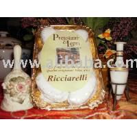 RICCIARELLI cake