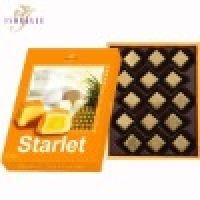 Pineapple Starlet cake