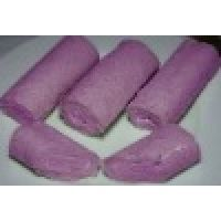 Frozen Taro Cake Cream Roll