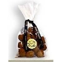 CH931 Marco Polo tea chocolate truffles
