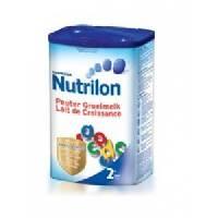 Nutrilon Peuter Groeimelk 2+