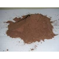 Cocoa Powder (Natural and Alkaline).