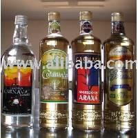 Brazilian Spirit Rum
