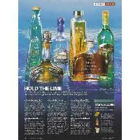 Oro Azul Tequila