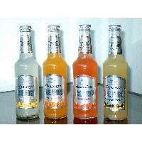 Alcopops - Ice Fire Vodka