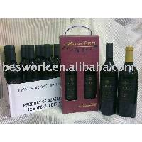 Australia red wine - Mimosa Shiraz 2009