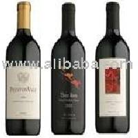 Australian Red & White Wines
