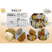 Hwaryeon and Rice Shoo