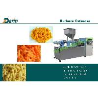 Corn Curls Making Machine