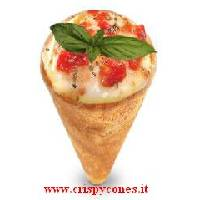 Cone Pizza Equipment