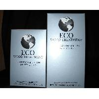 ECO PRESERVATIVE THAT LASTS A LIFETIME